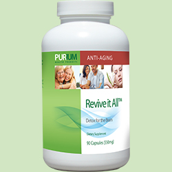 Revive it All Anti-Aging Supplement